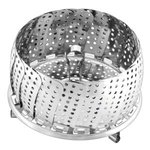 Silit Steaming basket Stainless steel 7 cm heigth