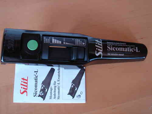 Silit Sicomatic L-Lid handle